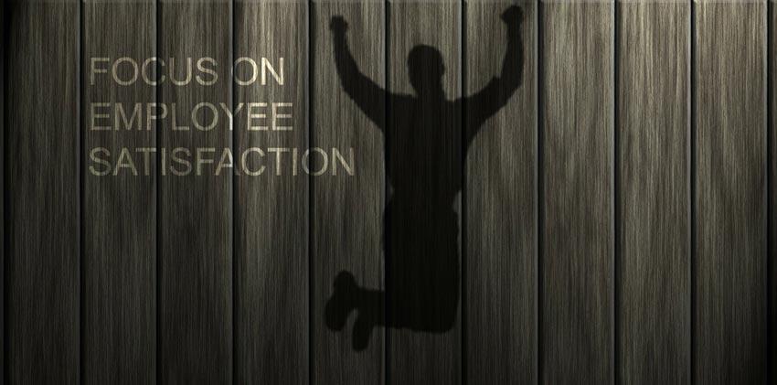 Employee Satisfaction Is Important