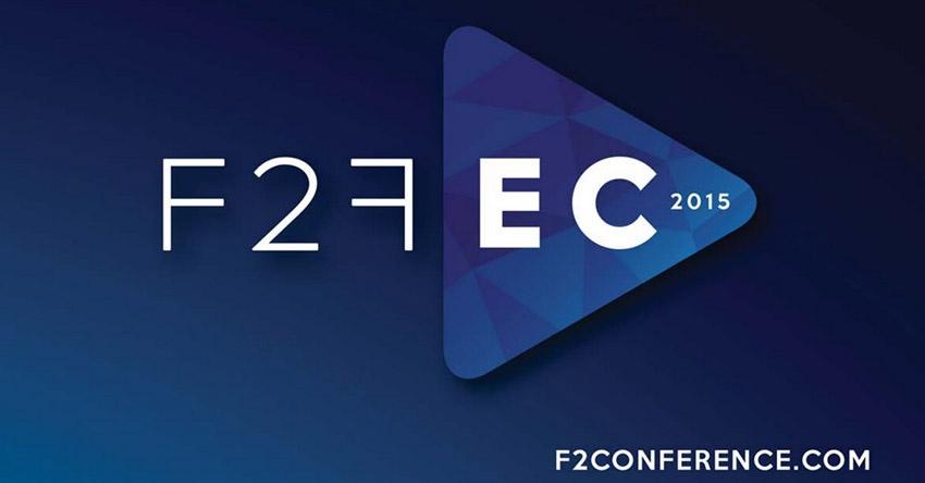 2015 F2FEC Conference Logo