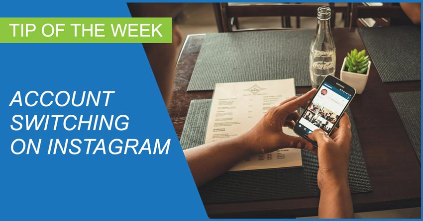 How To Manage Multiple Instagram Accounts Easily