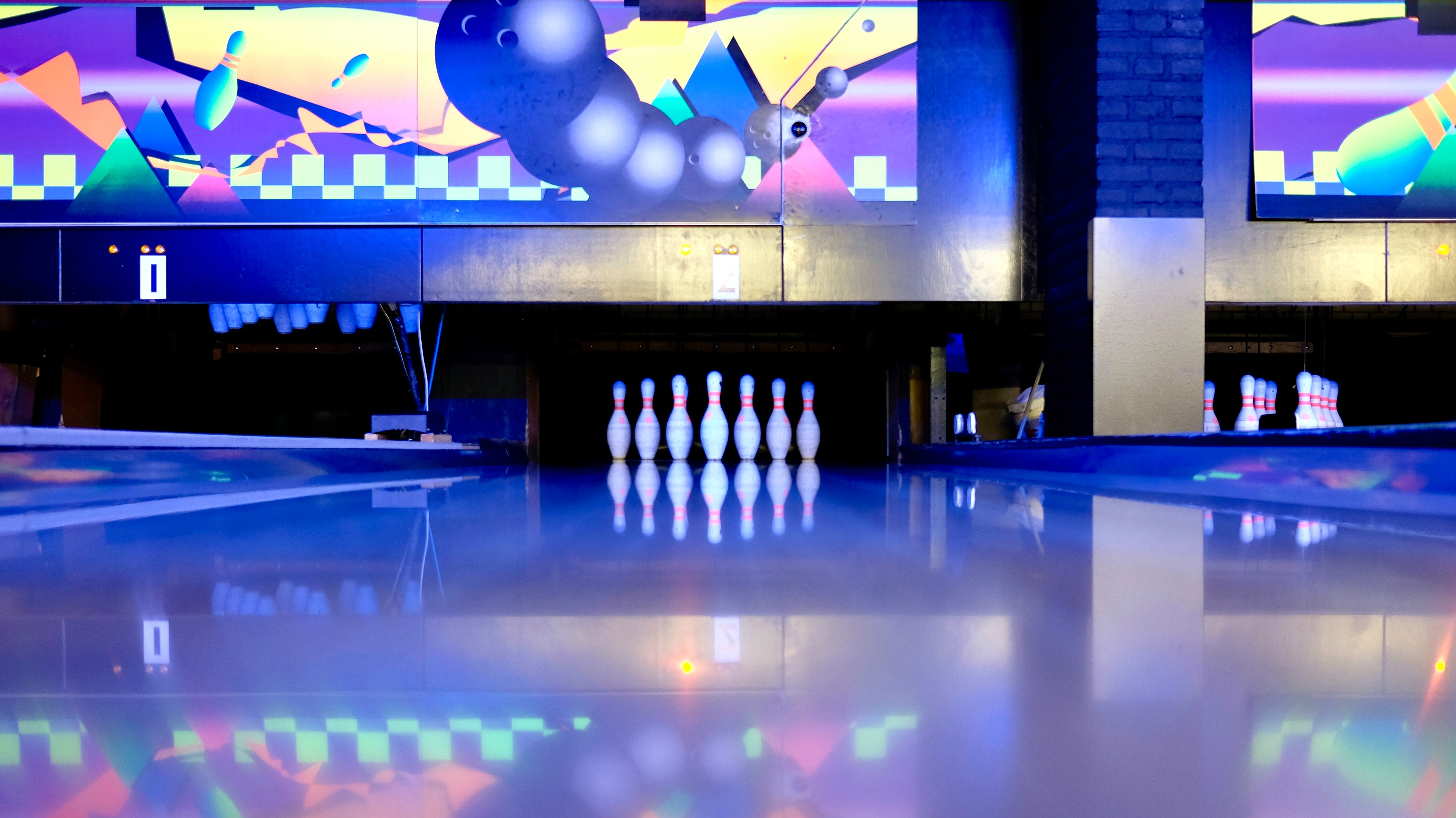 Join Us for Bowl Expo 2021