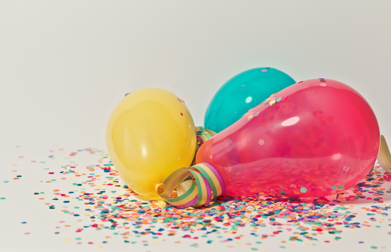Win a FREE Ticket to TrainerTainment's Virtual Clinic on Birthday Parties