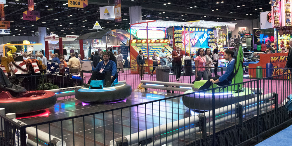 4 Tips to Help You Get the Most Out of IAAPA 2018