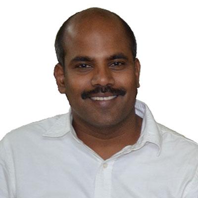 Seenu Balakrishnan